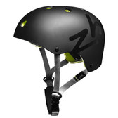 Zhik black helmet