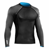 Zhik ZSKIN Hybrid Top for Men