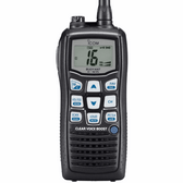 ICOM IC-M35 Hand-Held Marine Radio