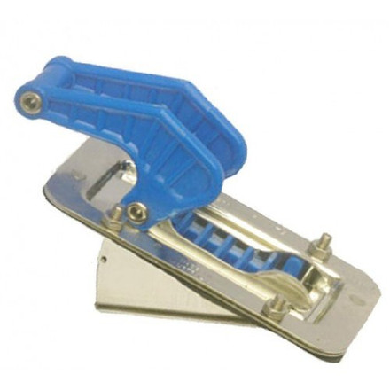 Small Stainless Steel Bailer
