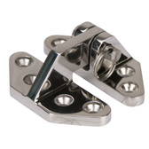 Hatch hinge 316g stainless steel