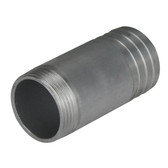 Alloy hose tail