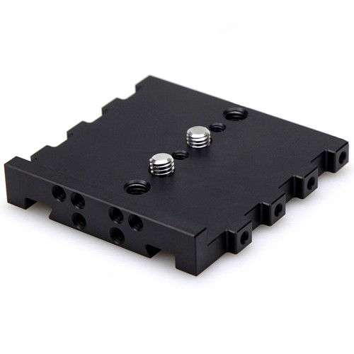 SMALLRIG Baseplate 1531 (Red Epic/Scarlet)