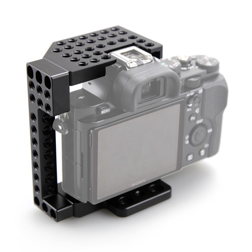 SMALLRIG New Version Cage (SONY a7/ a7S/ a7R/ ILCE-7/7R/7S) 1620