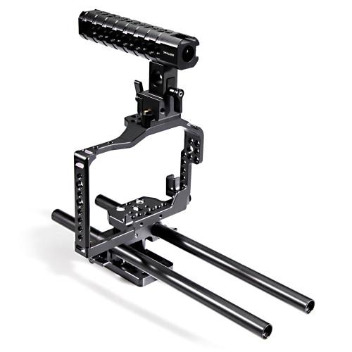 SMALLRIG Panasonic GH4/GH3 Cage Kit 1728