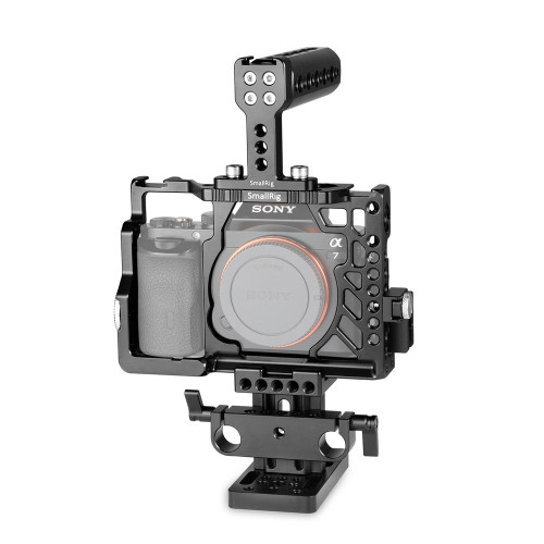 SmallRig Sony A7/ A7S/ A7R Accessory Kit 2011
