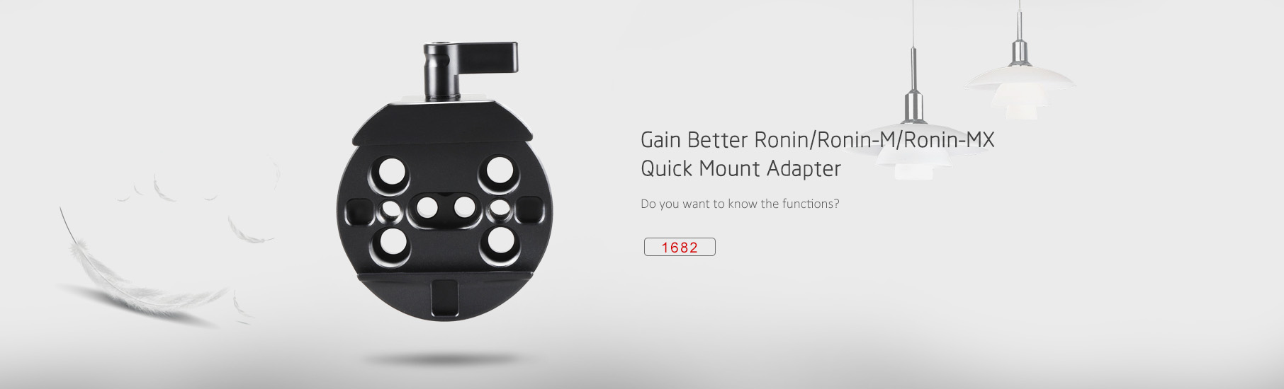 Ronin Adapter