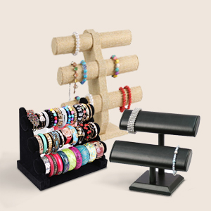 BRACELET BANGLE DISPLAYS