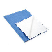Jewelry Polishing Silver Clean Cloth 10x27""