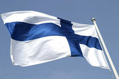 Finland Country Flag 3X5 Feet