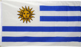 Uruguay Country Flag