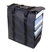 Soft Carrying Case Bag For 17 Plastic Trays