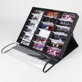 Large Eyeware Display Tray 18-Glasses