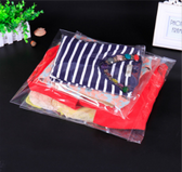 """100 Resealable Poly Packing Bag 7 7/8""""x10 1/4"""""""
