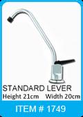 Standard Lever