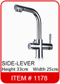 Side-Lever