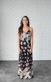 The Samantha Maxi