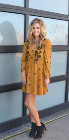 Free People Sweet Tennessee Dress