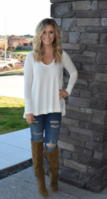 Free People Thermal Malibu