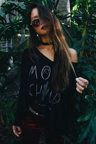 Moon Child Top