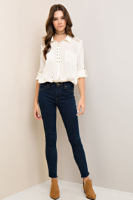 The Amy Blouse