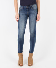 The Kut from the Kloth- Mia Toothpick Skinny Jeans
