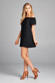The Danica Dress