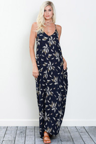 The Catherine Maxi Dress