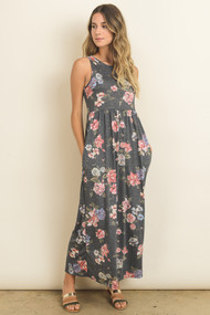The Hope Maxi Dress