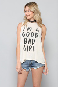 I'm a Good Bad Girl