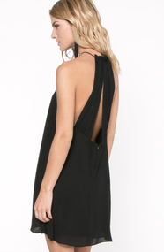 The Mia Dress