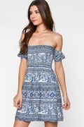 The Brynna Dress