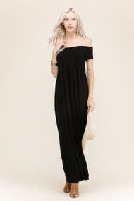 The Giselle Maxi