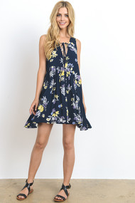 The Caroline Dress