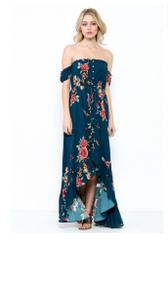 The Kaeley Dress