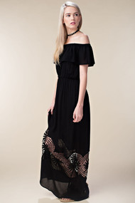 The Harlow Maxi