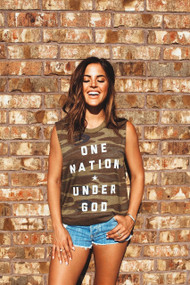 One Nation Under GodTank