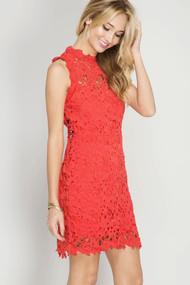 The Vivian Dress