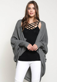 The Teagan Cardigan