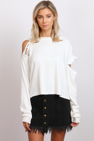 The Becka Top