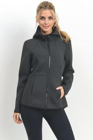 The Vanessa Hoodie Jacket
