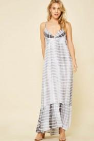 The Nikki Maxi Dress