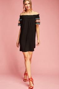 The Selena Dress