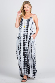 The Jessie Maxi Dress
