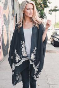 The Jolene Kimono