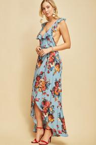 The Morissa Dress