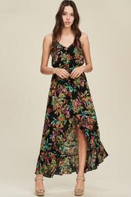 The Catalina Dress