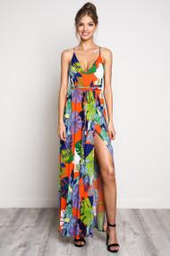 The Mia Maxi Dress