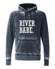 River Babe Sweatshirt