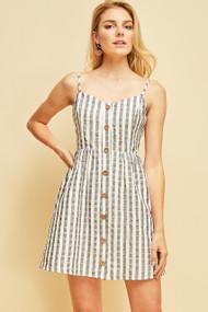 The Saylor Dress